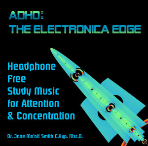 electronica isochronic adhd music