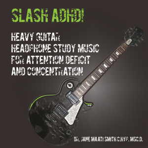 guitar rock binaural beat adhd study music