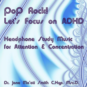 PoP binaural beat adhd music