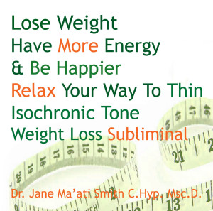 WeightSubliminalIsochronic