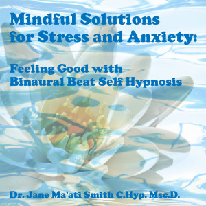 anxiety self hypnosis