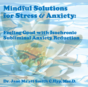 anxiety isochronic relaxation mp3