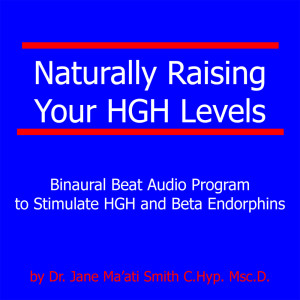 beta endorphin HGH booster mp3