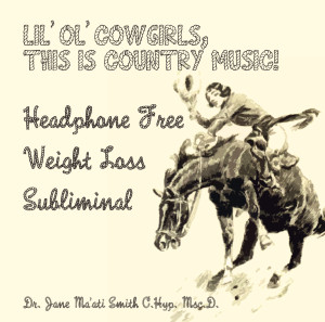 country weight loss mp3