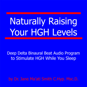 delta brainwave HGH booster mp3