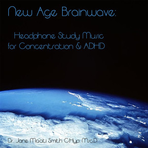new age adhd binaural beat study music