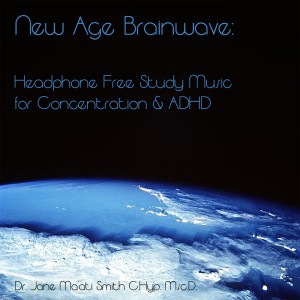 new age adhd isochronic study music