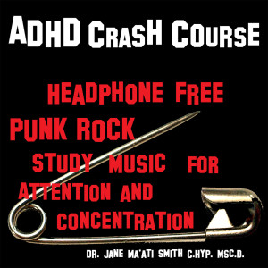 punk rock isochronic adhd music