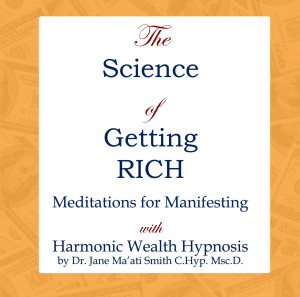 wealth self hypnosis