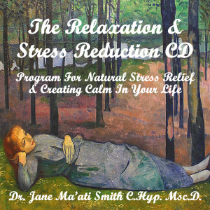 stress relief mp3s