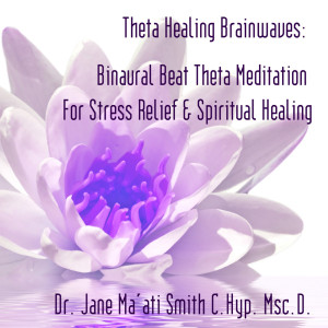 binaural beat theta brainwave mp3