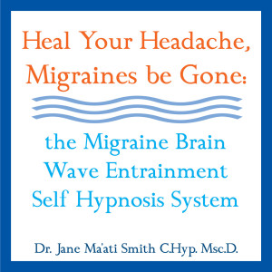 migraine binaural beat self hypnosis