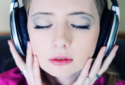 Free Sound Healing and Self Hypnosis MP3s