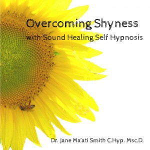 overcome shyness with self hypnosis