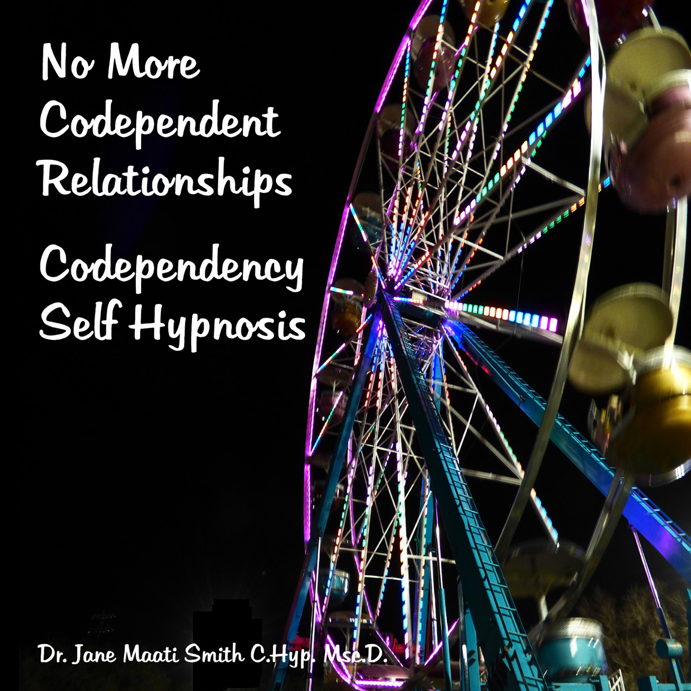 codependency self hypnosis mp3