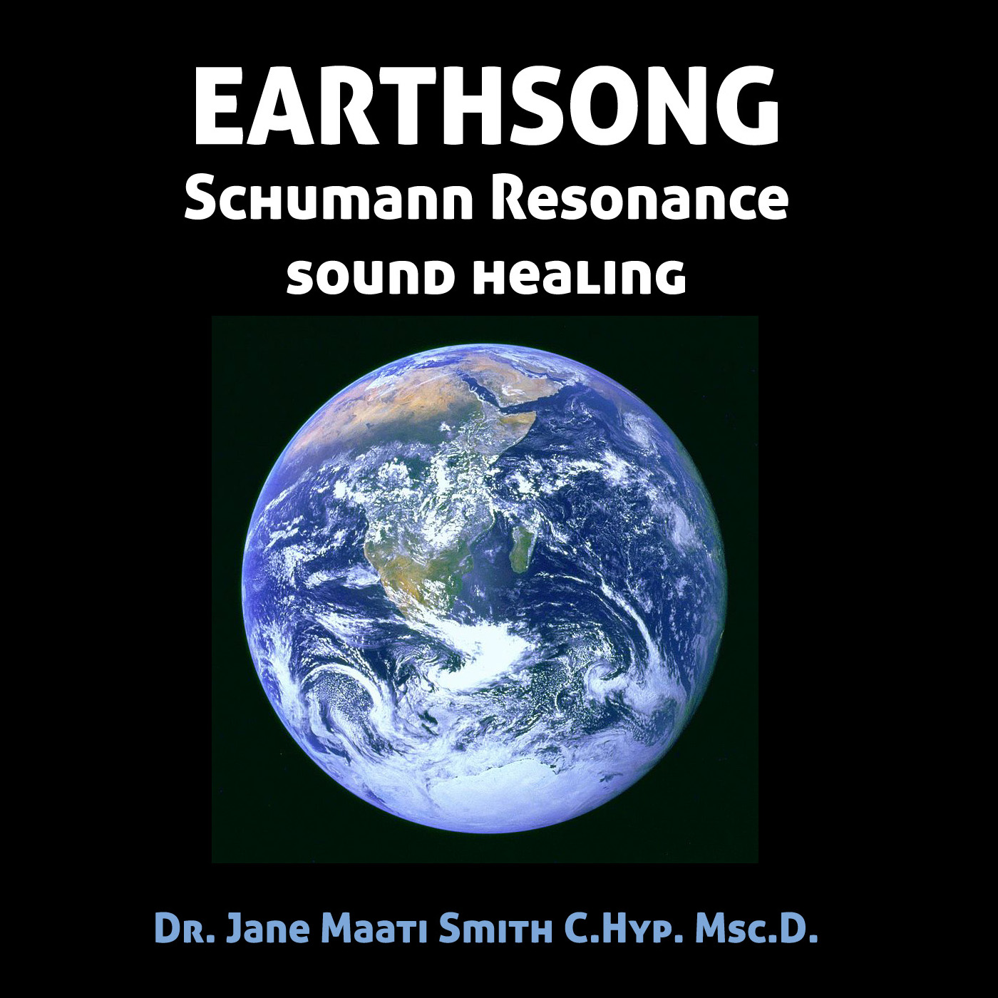 schumann resonance isochronic tones