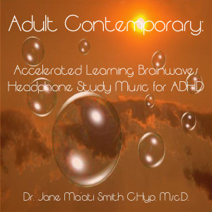 adult contemporary binaural beat adhd study music
