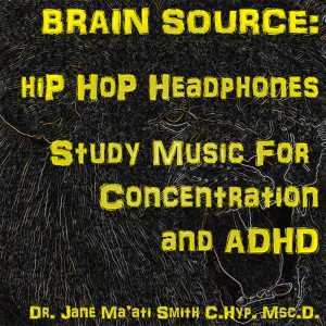 hip hop binaural beat adhd study music