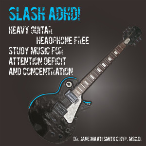 guitar rock isochronic adhd study music
