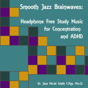 Jazz binural beat adhd study music
