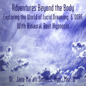 OOBE lucid dream binaural beats