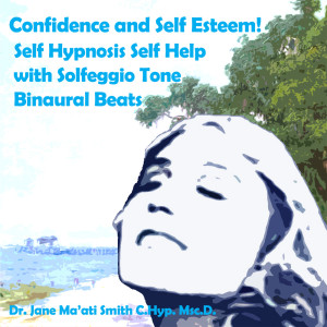 self confidence self hypnosis mp3