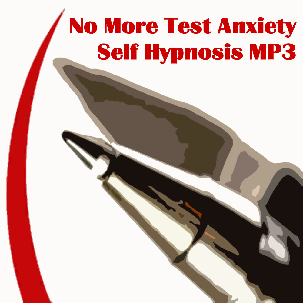test anxiety self hypnosis mp3