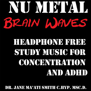 metal isochronic adhd study music