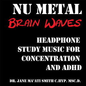 metal binaural beat adhd study music