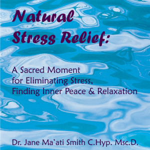 stress binaural beats