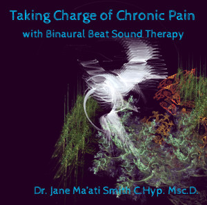 chronic Pain Binaural beats