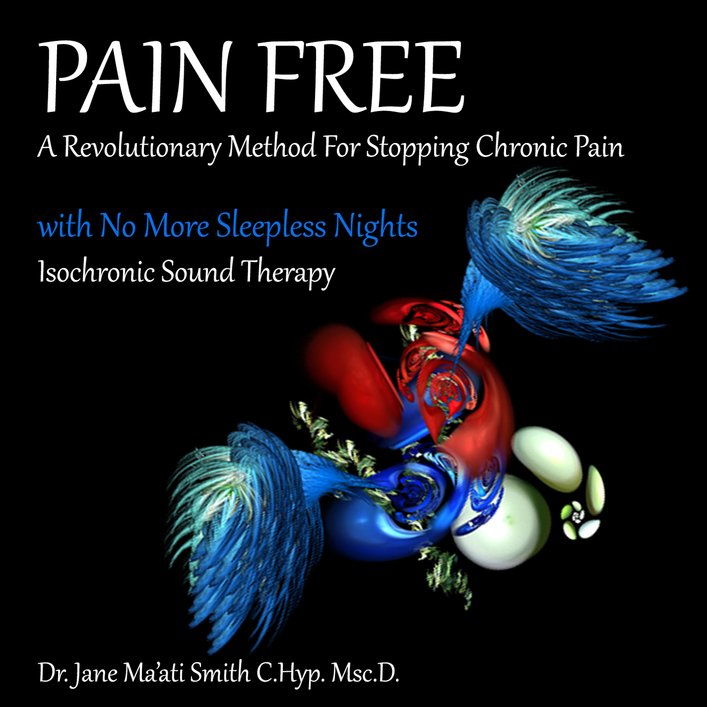 Pain relief isochronic insomnia mp3