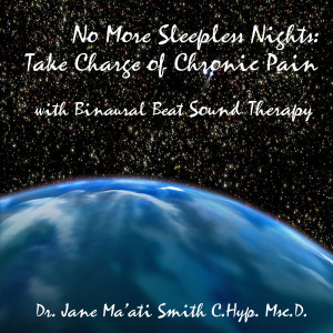 chronic pain binaural beat insomnia mp3