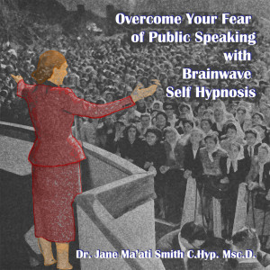 public Speaking self hypnosis