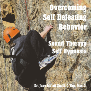 self defeating behavior hypnosis mp3