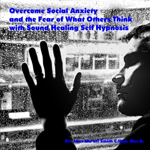 social anxiety self hypnosis mp3