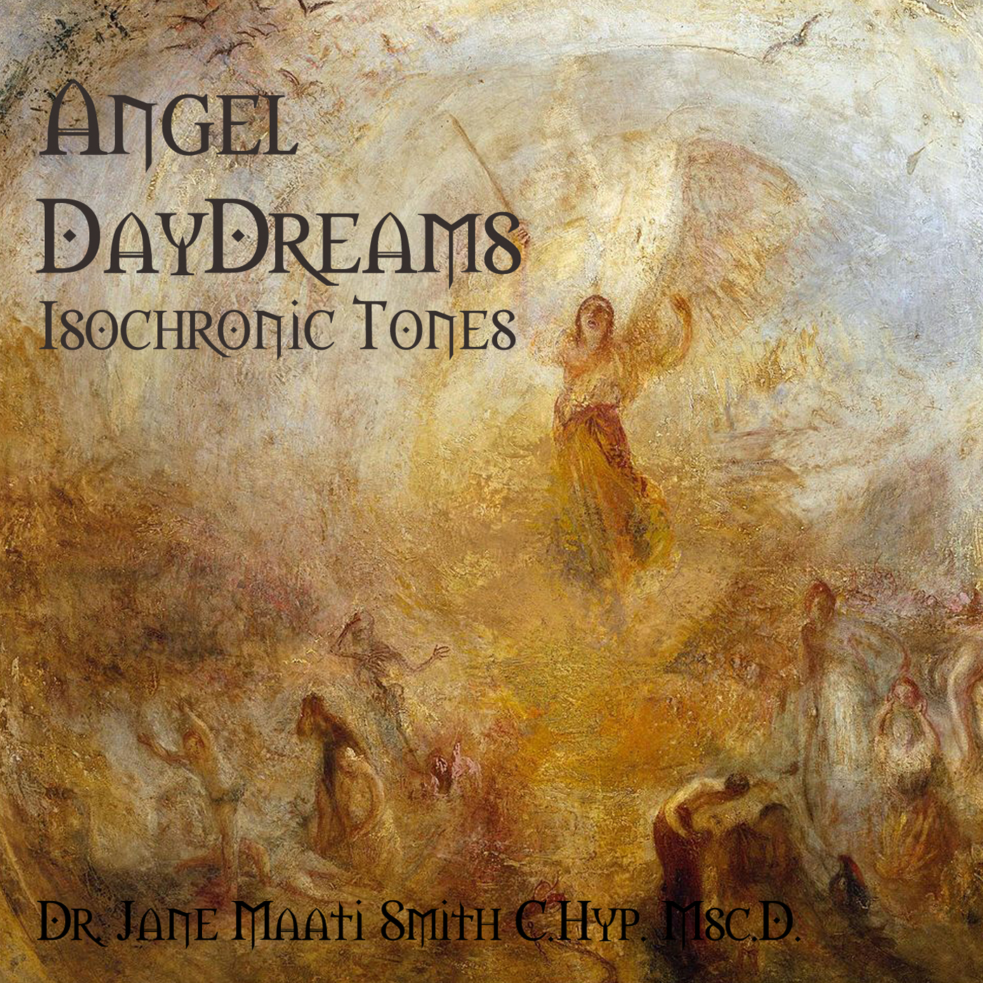 angel isochronic tones